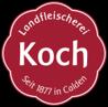 Wurstehimmen Koch